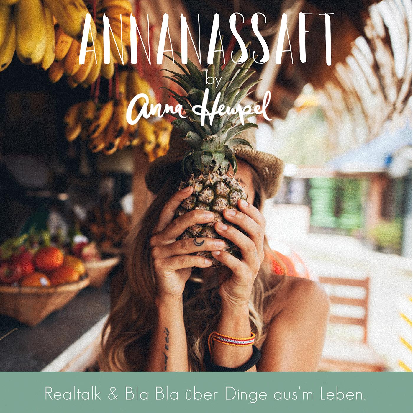 Annanassaft - Inspiration, Leben & Selbstständigkeit in der Fotografie